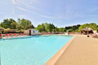 Terrain de Camping Toulon Camping Parc Mogador - Maeva Camping