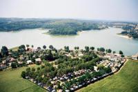 Terrain de Camping Lorraine Kawan Village Camping Club Lac de Bouzey