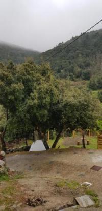 Terrain de Camping Corse camping l'agrottu au cœur de la corse restaurant creperie
