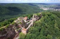 Terrain de Camping Alsace Camping de Saverne