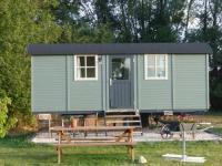 Terrain de Camping Bourgogne Les Trois Bergers