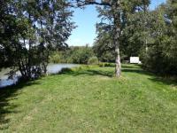 Terrain de Camping Bourgogne Paradis de la Peche
