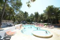 Terrain de Camping Toulon Camping Les Playes