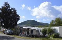 Terrain de Camping Lapoutroie camping Le Médiéval