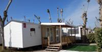 Mobil-Home-dans-Les-Sables-du-midi Valras Plage
