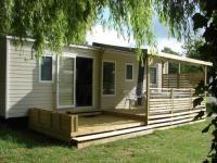 Terrain de Camping Centre Team Holiday - Camping au Coeur de Vendome