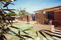 Terrain de Camping Hourtin Camping les acacias du Medoc