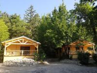 gite Montvalezan La Gliere ( Camping )
