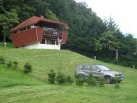 Châlet Alsace Chalet Contemporain Plein Nature
