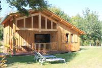 gite Saint Michel Eco-cabane