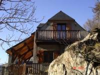 gite Cathervielle gîte Vallée des Nestes