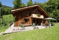 gite Chamonix Mont Blanc La Moutelette