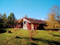 Châlet Franche Comté Chalets Les Lodges du hérisson