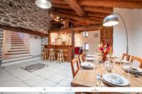 gite Champagny en Vanoise Chalet Alpin
