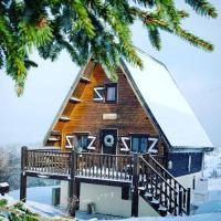 gite Château Verdun Chalet les Dalmatiens Station de ski de Camurac