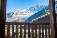 gite Chamonix Mont Blanc Brand New Chalet In Chamonix Les Praz For 6 People