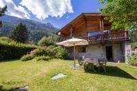 gite Chamonix Mont Blanc Chalet Beugeant