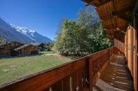 gite Chamonix Mont Blanc Chalet du Golf 618