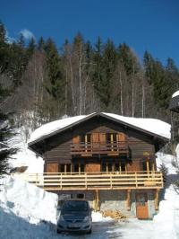 gite Chamonix Mont Blanc Chalet Falcon
