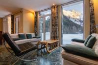 gite Praz sur Arly Chalet Glacier