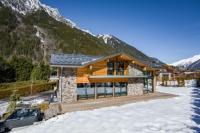 gite Chamonix Mont Blanc Chalet Montana- Chamonix All Year