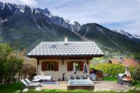 gite Chamonix Mont Blanc Chamonix Luxury Chalet, Sleeps 12, Large 200m2, 5 Bedroom, 4 Bathroom, Garden, Jacuzzi, Sauna