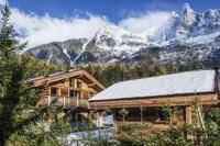 gite Passy Charming Wood, luxury chalet in Chamonix Mont-Blanc - Wels