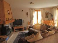gite Saint Jean d'Aulps House Chalet 10 personnes avec 5 chambres 3