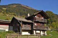 Châlet Rhône Alpes Le mazot