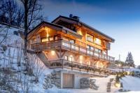gite Chamonix Mont Blanc Chalet Caprice (Chalet Hôtel)