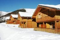 gite Passy Chalet for 8 with hammam hot tub and en suite rooms - OVO Network