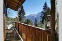 gite Chamonix Mont Blanc Mazot La Grangette de Léokadia
