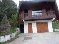 Châlet Grenoble Chalet Corrençon-en-Vercors, 4 pièces, 8 personnes - FR-1-515-28