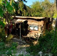 Châlet Picardie La Cabane des Trappeurs