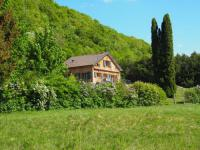 Châlet Franche Comté Gite du Lac de Chambly