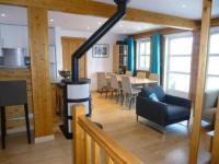 gite Le Grand Bornand House Chalet confortable et bien équipé