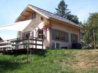 Châlet Auvergne Chalet de l'Artense