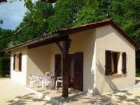 Châlet Aquitaine Domaine De Gavaudun - Maisonnette Du Lot