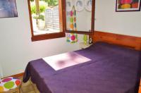 gite Belin Béliet Two Bedroom Chalet, 40m²
