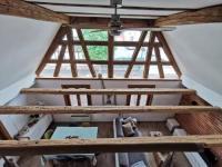 Châlet Wingen Une Maison à Colombages - Cosy, Lumineuse et Sauna