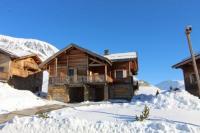 gite Vaulnaveys le Bas Chalet Altiport Alpe d'huez