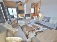gite Le Grand Bornand House Chalet très haut standing 9-10 pers, proche des pistes!