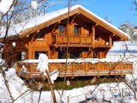 Châlet Franche Comté Lux. Chalet mit Sauna in den Vogesen