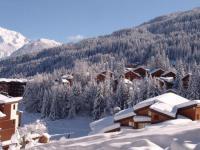 Châlet Rhône Alpes Madame Vacances Les Chalets De La Tania