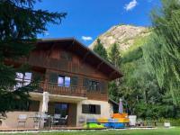 gite La Garde House In Alpes