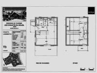 gite La Roche des Arnauds HOUSE CHALET 6 personnes LE DEVOLUY - 6 pers, 42 m2, 3 2.