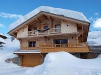 gite Saint Gervais les Bains HOUSE CHALET 12 personnes Chalet la Perle des Neiges.