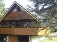 gite Saint Nectaire House Chalet le mont-dore proximite des pistes