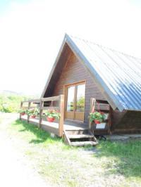 Châlet Auvergne Chalet de La Forge