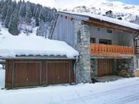 Location de vacances Paris Spacious Chalet in Champagny-en-Vanoise near Paradiski Ski Area